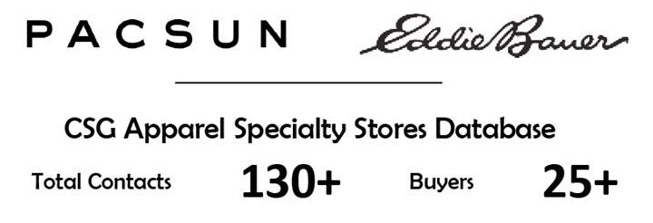 PacSun and Eddie Bauer Find a New Home