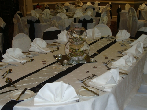 chair covers hire bolton wedding sydney linen sashes table decorations for weddings ashfield house standish