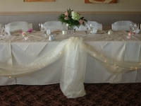 chair covers hire bolton patterned accent chairs linen sashes table decorations for weddings, christenings, parties and ...