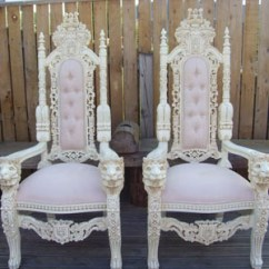 Plastic Chiavari Chairs Bruno Stair Lift Throne Hire - Chair