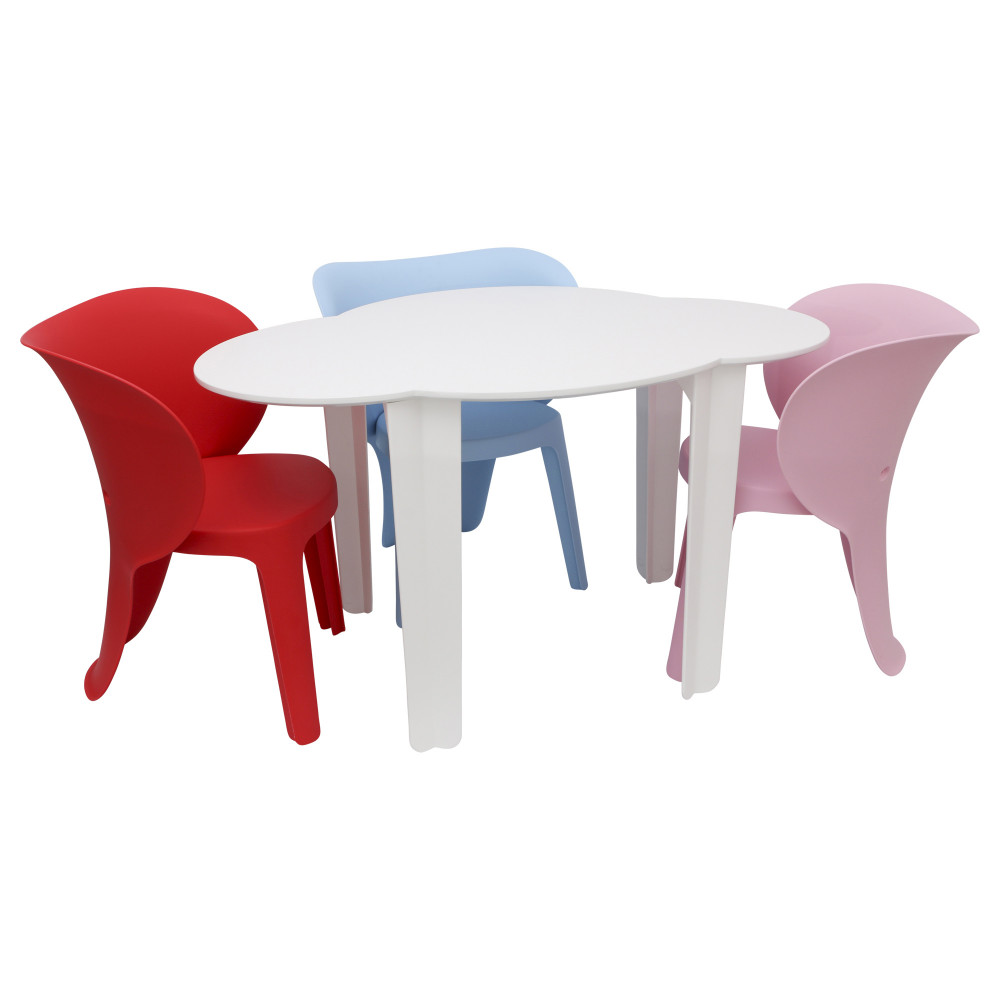 Elephant Chair for Kids
