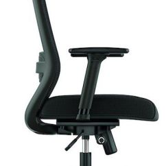 Ergonomic Chair Justification Hardwood Floor Protectors Top 10 Best Office Chairs Under 300 Of 2018 Adviser Adjustable Armrests Lumbar Support And Height Hon Computer Desk