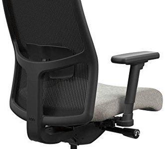 hon ignition 2 0 chair review heavy duty sliding transfer bench shower top 10 best office chairs under 300 of 2018 adviser adjustable lumbar support ergonomic