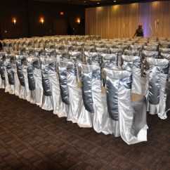 Affordable Chair Covers Calgary Fire Pit Table With Chairs Affair Gallery