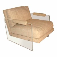 Lucite armchair  Furniture table styles