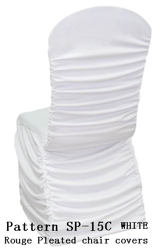 chair covers direct from china swing with stand latex spandex metallic organza sash suppliers wholesale for weddings buy cheap