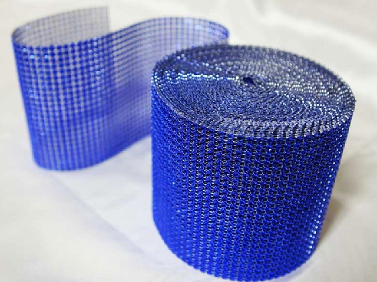 chair cover depot uk tranquil ease massage parts buy mesh roll royal blue from