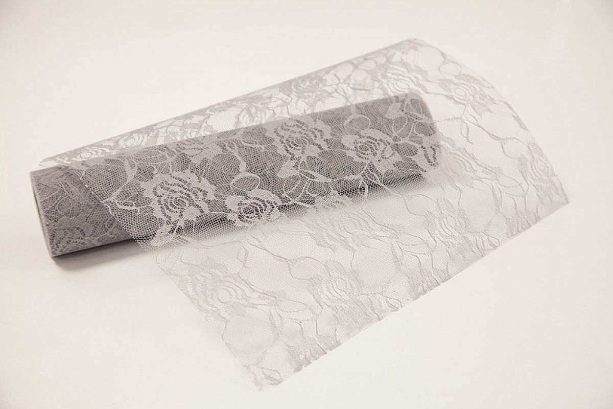 chair cover depot uk office reupholstery buy decor essential lace roll silver from
