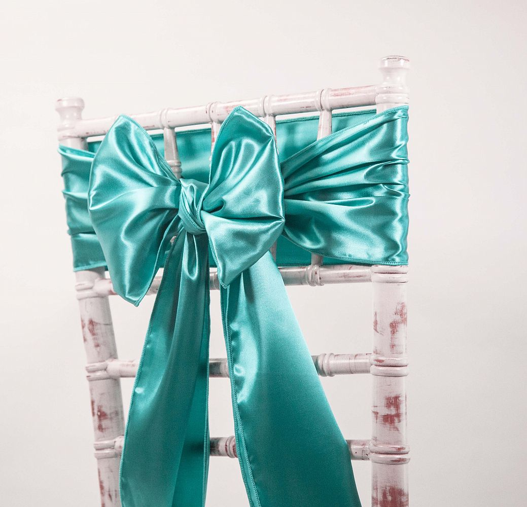 chair cover depot uk church with kneeler buy satin sash jade green from