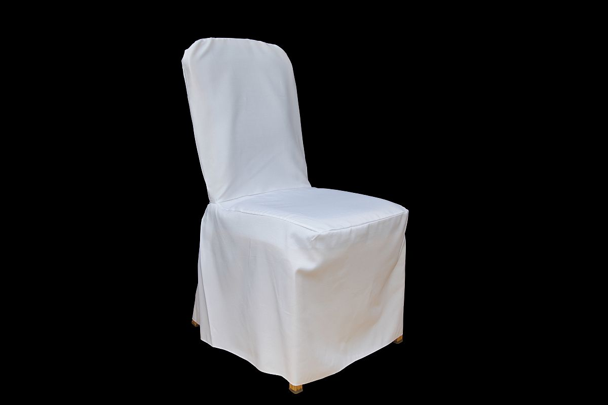 chair cover depot uk rocking with cushions philippines buy poly visa pleats white from