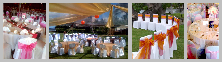 hawaiian chair covers chairlift london tickets cesley s blog we customize wedding for exclusive types such as banquet