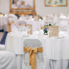 Wedding Chair Cover Hire Bedford Steel Shop Near Me Covers Tablecloths Napkins For Weddings Or Events Choose From Fine Quality Premium Cotton Stretch To Fit Lycra
