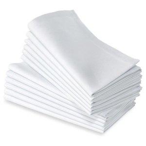 napkin hire sample