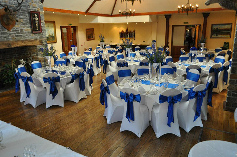 wedding chair covers pontypridd hanging vancouver and event venue decorators in wales led dance about bows
