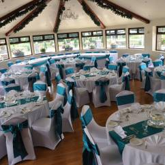 Wedding Chair Covers And Bows South Wales Walmart Table Set Centrepieces Martini Vases Candelabras Fairy Light Bubble Bowl Centrepiece Up