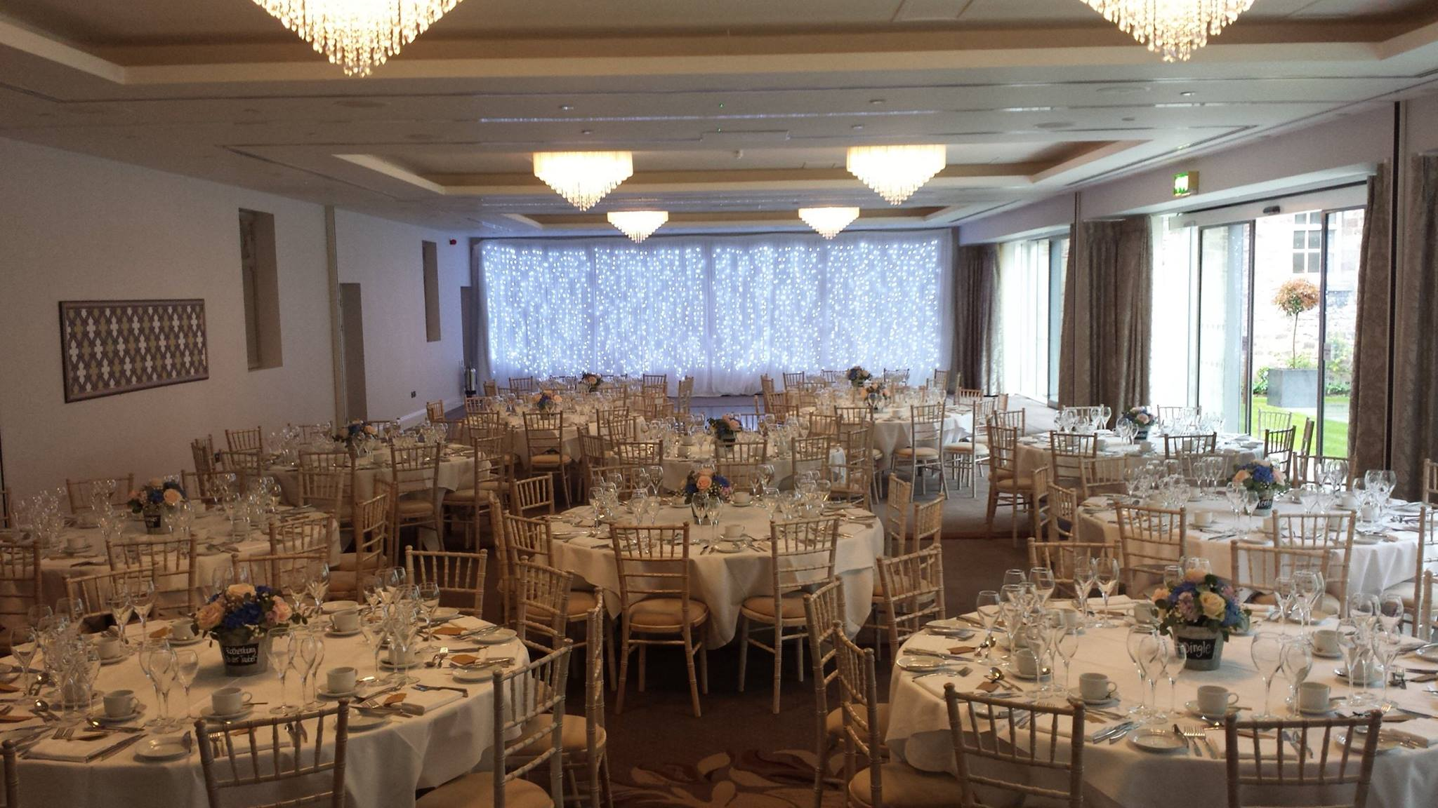 wedding chair covers pontypridd lightest fishing reviews gallery pictures south wales venues hensol castle