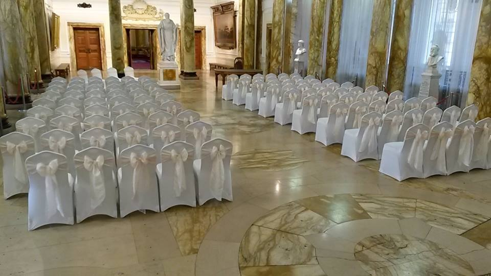 wedding chair covers and bows south wales overall adelaide gallery pictures venues cardiff city hall