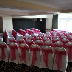 Wedding Chair Covers And Bows South Wales Folding Table With Chairs Stored Inside Gallery Pictures Venues Bryn Meadows