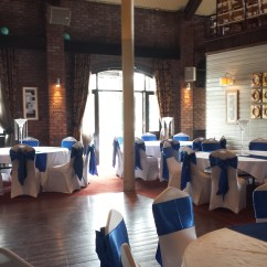 Wedding Chair Covers And Bows South Wales Office For Sale Sash Colours The Wharf Cardiff Bay Gallery