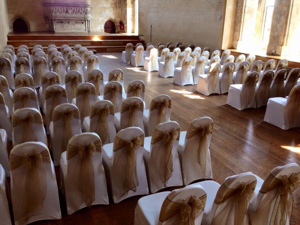 chair cover hire south wales luxury dining chairs australia wedding and event venue decorators in wales. covers, led dance floors, light backdrops ...