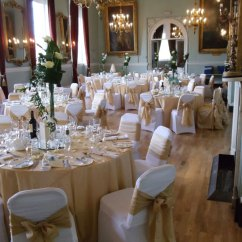 Chair Covers And More Norfolk Wooden Hammock Stand Plans Providing Luxury Table Tel 01328 853018