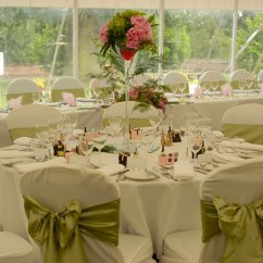 Chair Covers And More Norfolk Double Pressed Back Oak Chairs Providing Luxury Table Tel 01328 853018