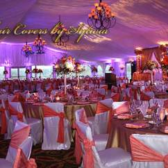 Chair Cover Rental Orland Park Set Of 4 Kitchen Chairs Covers Chicago Il By Sylwia