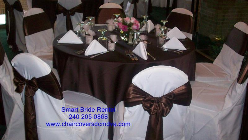 chair cover rentals alexandria va timothy oulton mimi dining wedding covers in dc md home