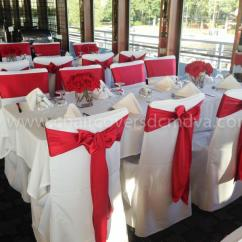Chair Cover Rentals Alexandria Va Low Outdoor Chairs Wedding Covers In Dc Md Home Spirit Of Washington Boat