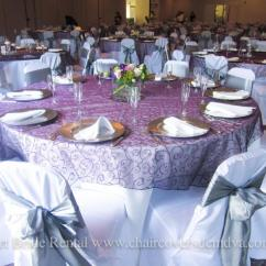 Chair Cover Rentals Alexandria Va High Chairs For Kitchen Island Wedding Covers In Dc Md Home Kagok Hall Saints Peter And Paul Church Potomac