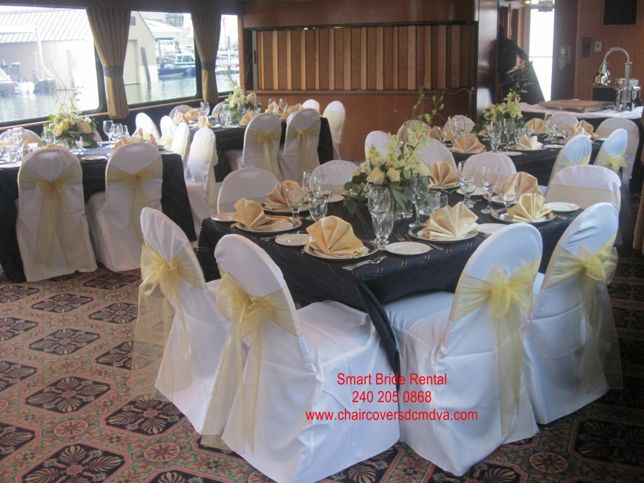 chair cover rentals dc exercises tv show wedding covers in md va before after capital elite washington