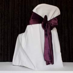Gold Polyester Chair Covers Wedding Bradford White Folding Cover Chairs