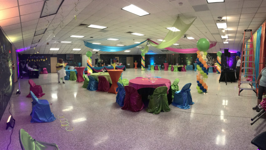 chair covers and more houston costco desk chairs premier event decor school party