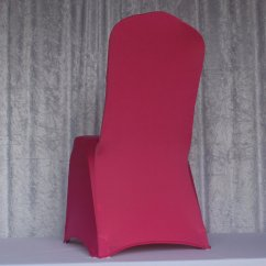 Light Pink Spandex Chair Covers Tufted Corner Hot Cover Chairs And More