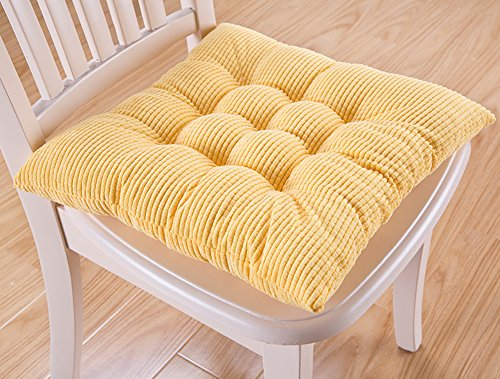 Yellow  Chair Cushion Shop