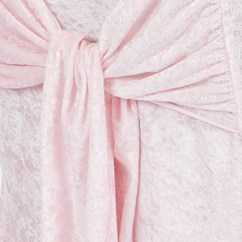Chair Covers Pink Adams Adirondack Stacking In Clay Velvet Bella Cover Decor Chaircovers Bellachaircovers Pinkvelvet 2