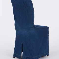 Outdoor Dream Chair Rocking Woodworking Denim Cover Decor Chaircovers Dreamchaircover 1