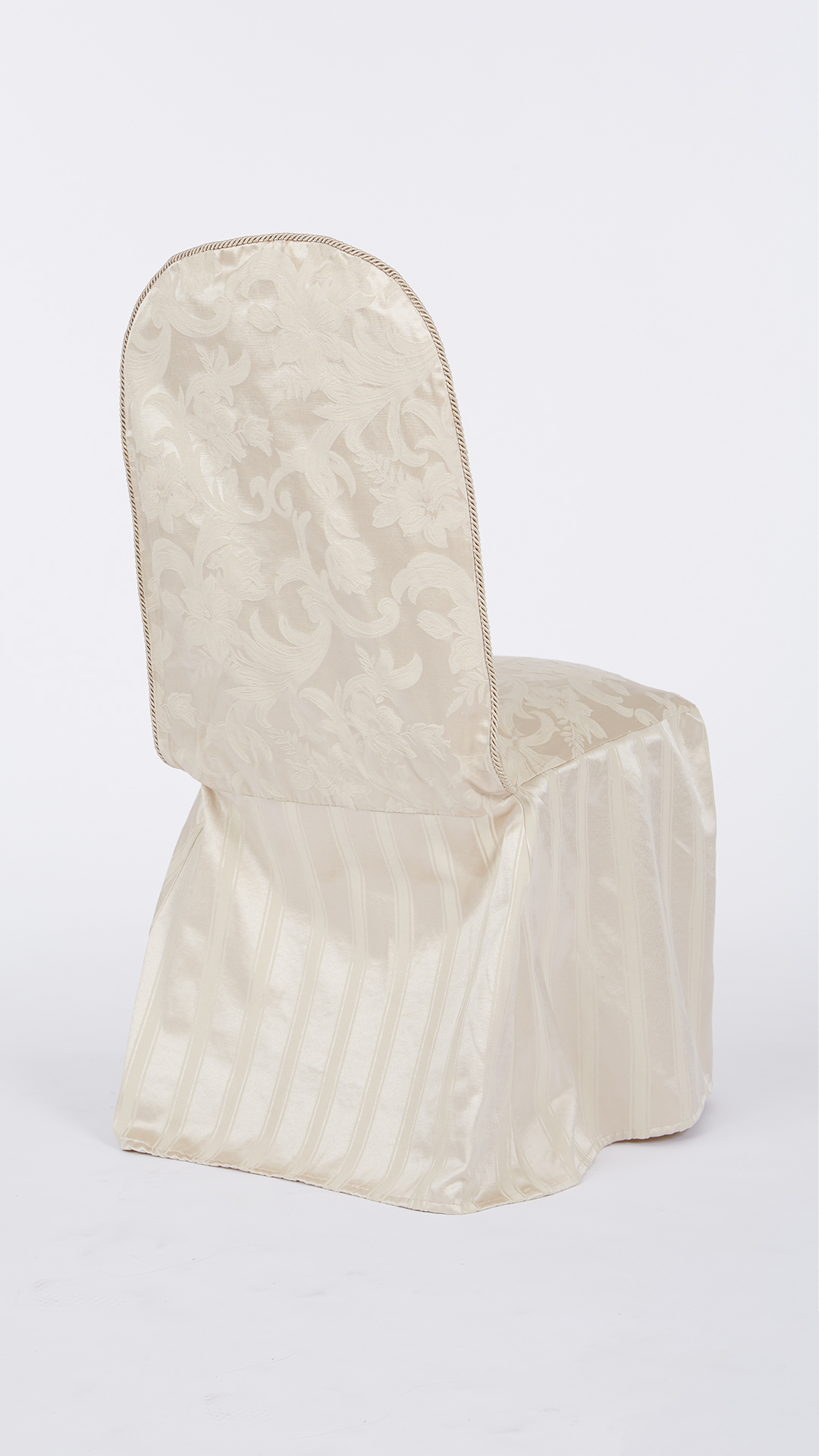 taupe chair covers potty with tray table dream cover decor add to quote
