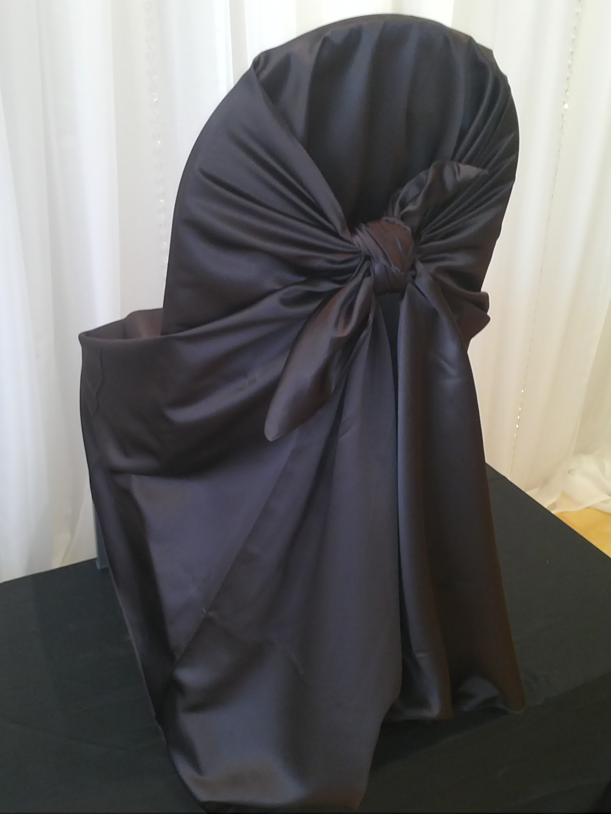 brown chair covers oversized folding with canopy decor  hug cover