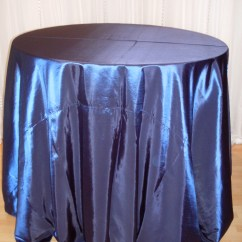 Chair Cover Rentals Dc Lawn Covers Walmart Navy Satin - Small House Interior Design