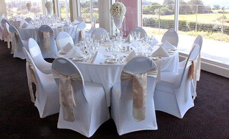 Chair Covers  Chair Hire Co