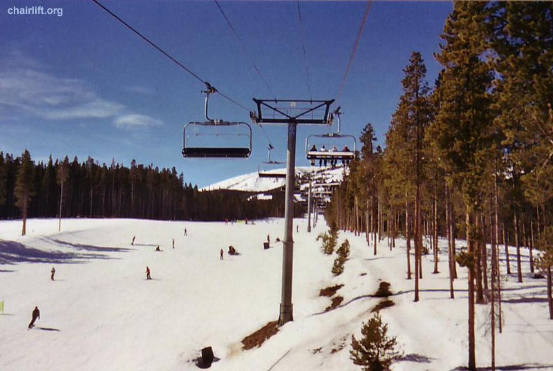 high lift chair girls table and set breckenridge