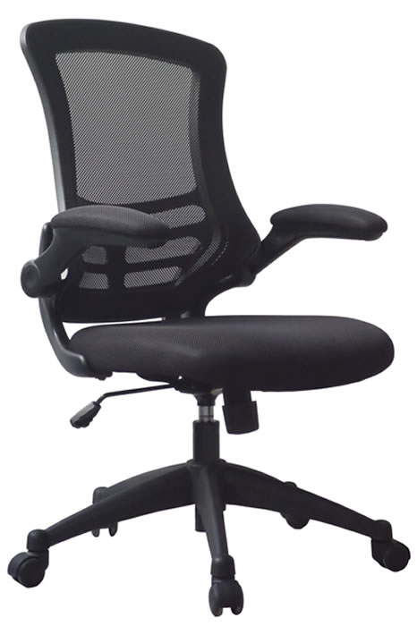 folding executive chair personalized director alabama mesh office arms height adjustable arm