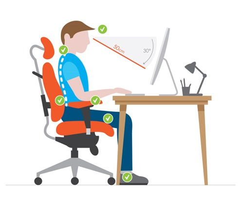 ergonomically correct chair rattan chairs canada the ergonomics of a explained and offer support but they only do half job to truly feel benefits an ergonomic you should first learn how sit properly