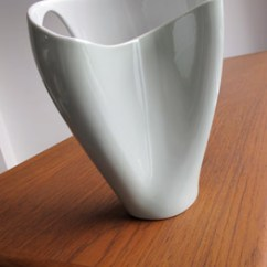 Chair Accessories Ergonomic Bedroom 'palette' Vase By Beate Kuhn For Rosenthal, Germany.