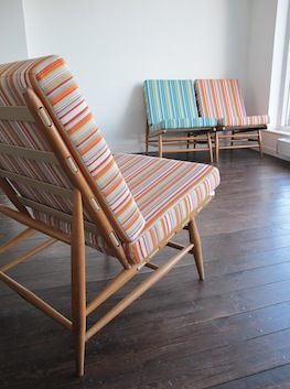 the love chair safety 1st high cushion model 427 lounge chairs by lucien ercolani for ercol.