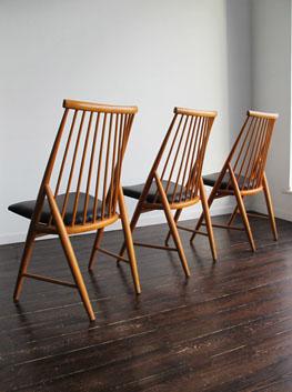 chair design love rocking kits for sale 'flamingo' chairs by thea leonard nassjo stolefabrik, sweden.