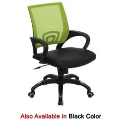 Godrej Revolving Chair Catalogue Padded Kitchen Chairs On Wheels Office Mumbai Manufacturer India Tergo Medium Back