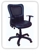 revolving chair manufacturers in mumbai covers business for sale ergonomic office chairs window medium back
