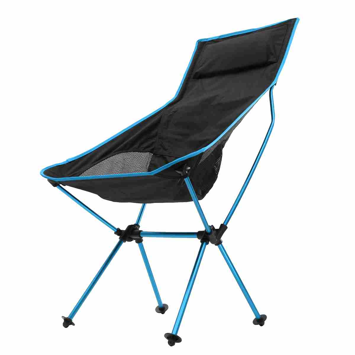 folding armless camping chairs ergonomic chair gumtree aluminium